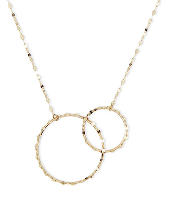 14k Blake Magnetic Necklace