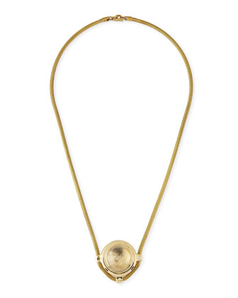 Dasha Pendant Necklace