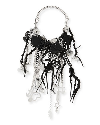 Judy Blame Necklace