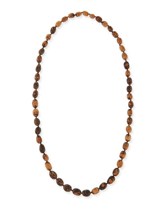 Coco Rajado Single Necklace