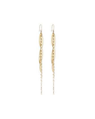 Blake Wavelength Earrings