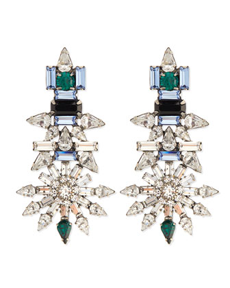 Everly Statement Earrings