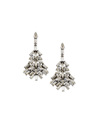 Maeve Chandelier Earrings