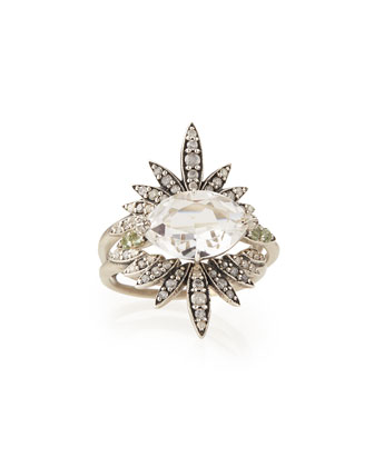 3-in-1 Convertible Ring