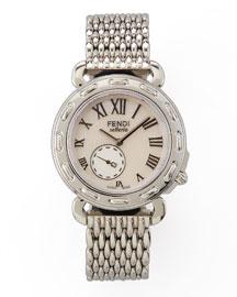 Selleria Watch Head, Bracelet, & Straps Box Set
