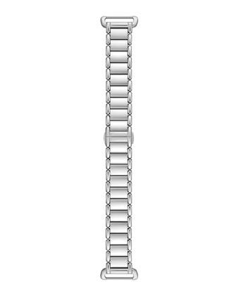 Fendi Selleria Stainless Steel Bracelet