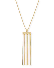 Frances Pendant Necklace, 30