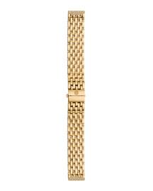 16mm Urban Mini Diamond Watch Bracelet, Gold