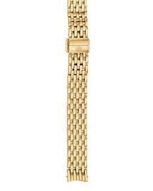 Serein 12mm 18k Gold Plated 7-Link Bracelet