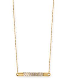 Mia Crystal Necklace