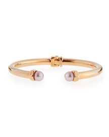 Mini Luciano Pearl Bracelet