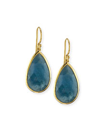 Rock Candy?? Medium Teardrop Earrings