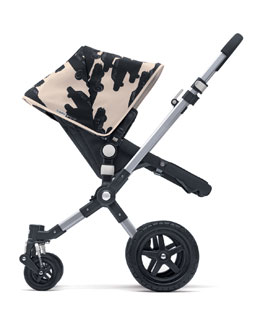Bugaboo Cameleon 3 Andy Warhol Cars Tailored Fabric Set