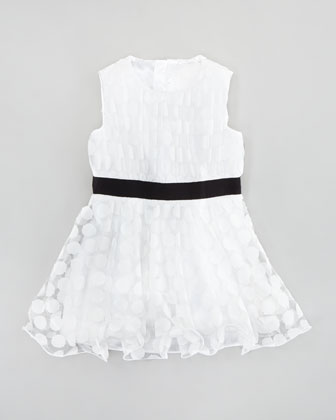 Marion Dress, Sizes 2-6
