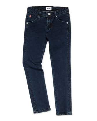Girls' Collin Skinny City Jeans