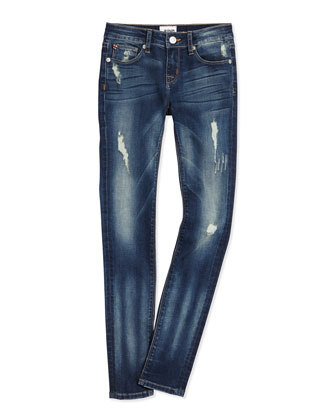 Dolly Skinny Jeans, Sizes 4-6X