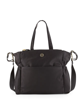 Nylon Baby Travel Bag