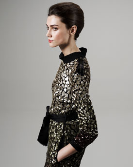 Designer Collections - Lanvin - Ready-To-Wear - Bergdorf Goodman