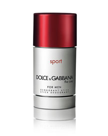 The One Men Sport Deodorant, 2.4 oz.