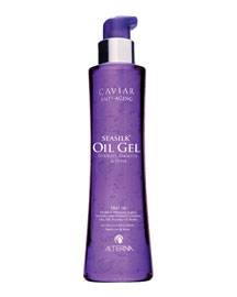 Caviar Anti-Aging Seasilk Oil Hair Styling Gel