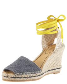 See by Chloe Espadrille Wedge, 212 872 8941