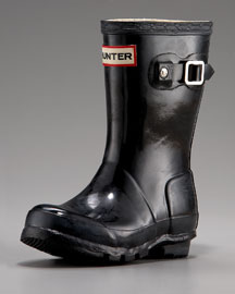 childrens rain boots