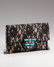 Bergdorf Goodman - 5F - Clutches - Handbags