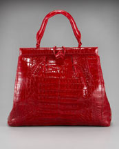 Bergdorf Goodman - Handbags - New Arrivals - Shoes & Handbags - Handbags :  jimmy choo incircle be d rock and republic jeans