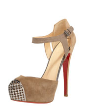 Christian Louboutin Boulima Exclusive d'Orsay