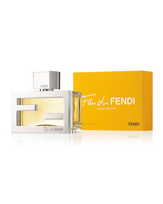 Fan di Fendi Eau de Toilette, 75mL