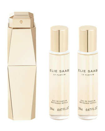 Le Parfum Eau de Parfum Purse Spray