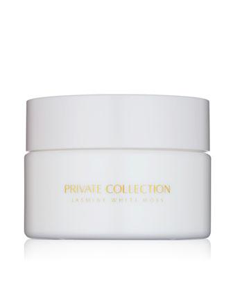 Private Collection Jasmine White Moss Body Cream