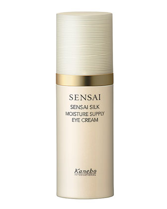 Silk Moisture Supply Eye Cream