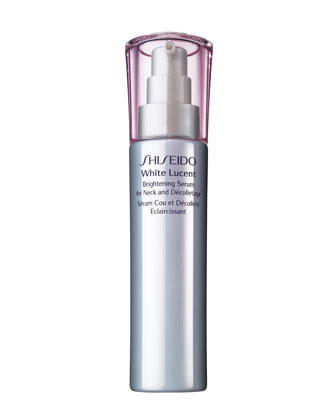Brightening Serum for Neck and Decolletage