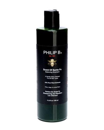 Scent Of Santa Fe Balancing Shampoo, 11.8 oz.