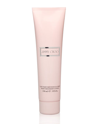 Perfumed Body Lotion
