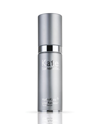 HydraKate Line Release Face Serum, 1 oz.