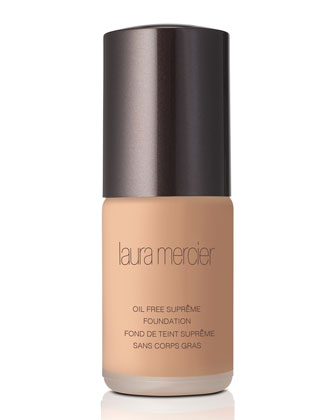 Oil-Free Supreme Foundation