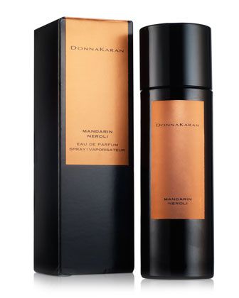 Donna Karan Collection Mandarin Neroli Eau De Parfum 3.4oz