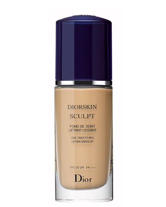 Diorskin Sculpt Foundation