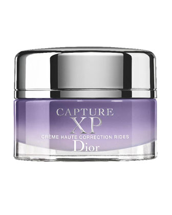 Capture XP Ultimate Wrinkle Correction Creme