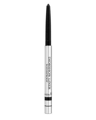 Diorshow Waterproof Eye Liner