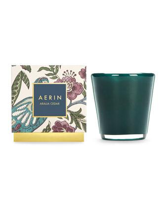 AERIN Candle Aralia Cedar