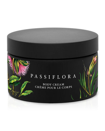 Passiflora Body Cream