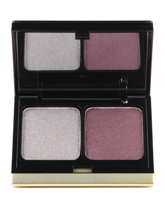 Eye Shadow Duo, Palette 201