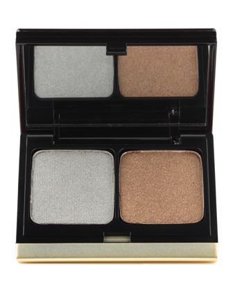 Eye Shadow Duo, Palette 208
