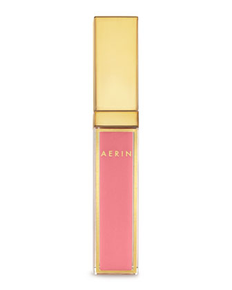 Limited Edition Lip Gloss, Poppy