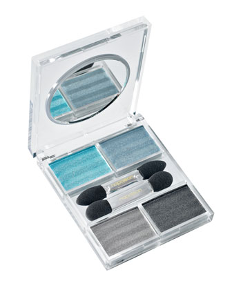 Prismatic Eye Shadow Quad #3