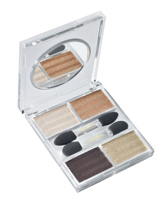 Prismatic Eye Shadow Quad #11