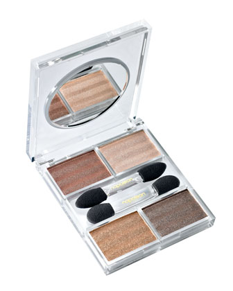Prismatic Eye Shadow Quad #13
